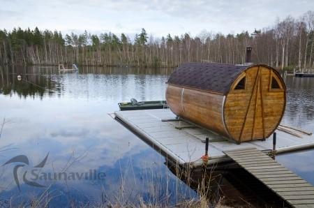 Sauna Types