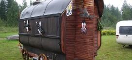 Portable Saunas