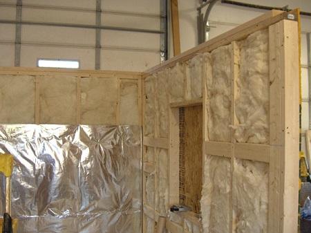 How To Properly Build A Sauna Saunavillecom