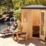Finlandia Outdoor Sauna Review