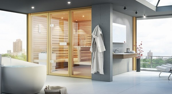Cascade Series Sauna Room Review