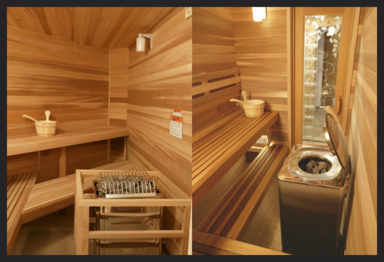 Precut sauna from finlandia review for Do it yourself outdoor sauna