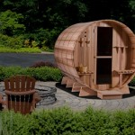 Grandview Barrel Sauna Review