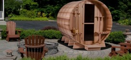 Almost Heaven 6-Person Grandview Sauna Review