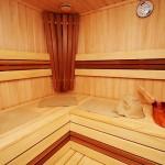 Finlandia Prebuild Sauna