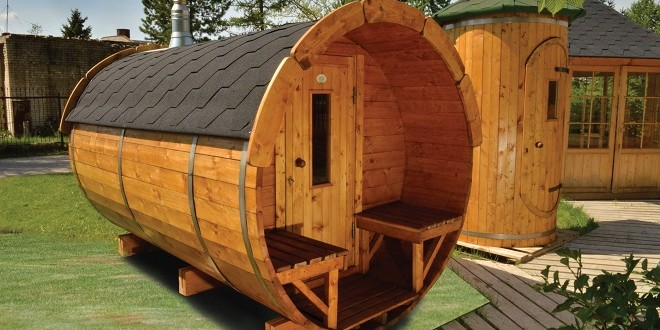 Saunas 101 – The Complete Guide To Planning And Adding Luxury To Your Life