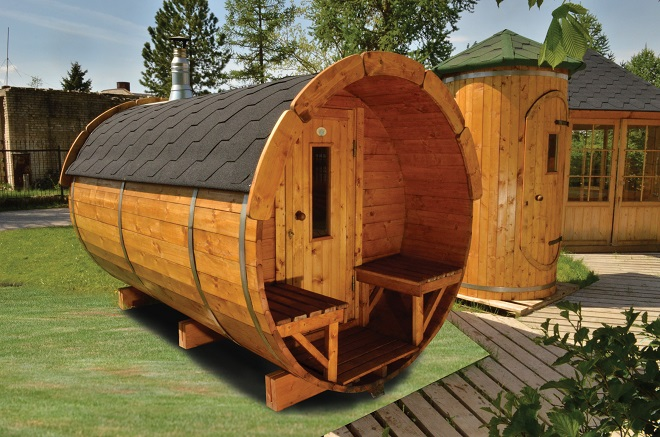 Saunas 101 The Complete Guide To Planning And Adding