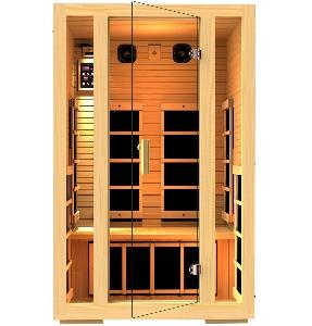 JNH Infrared Sauna