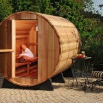 Almost Heaven Saunas