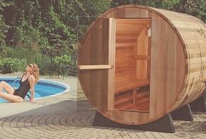 Sauna Kits