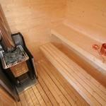 Allegheny Sauna