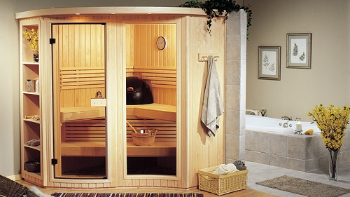 Amerec Cascade Sauna Review
