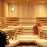 Amerec Sauna