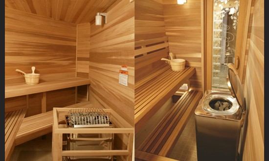 Precut Sauna from Finlandia Review