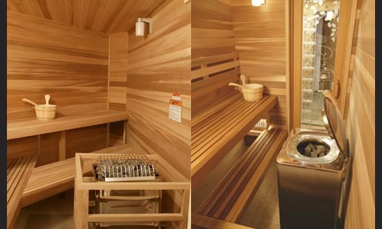 Precut Sauna from Finlandia Review