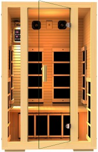 JNH Sauna