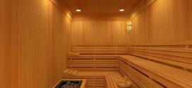 10 Tips for Great Outdoor Sauna Building